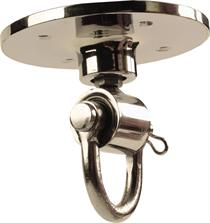 Title Deluxe Pro Swivel - Ez Lock